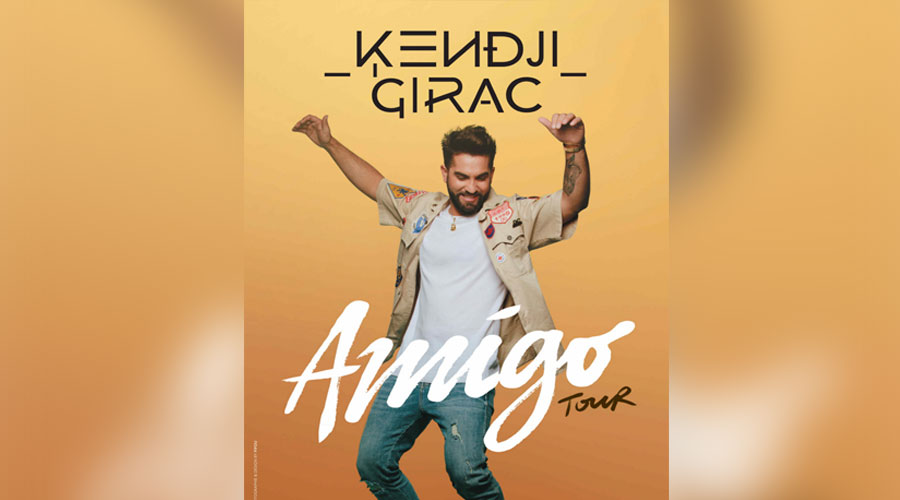 hotel kyriad tours sud chambray concert kendji girac