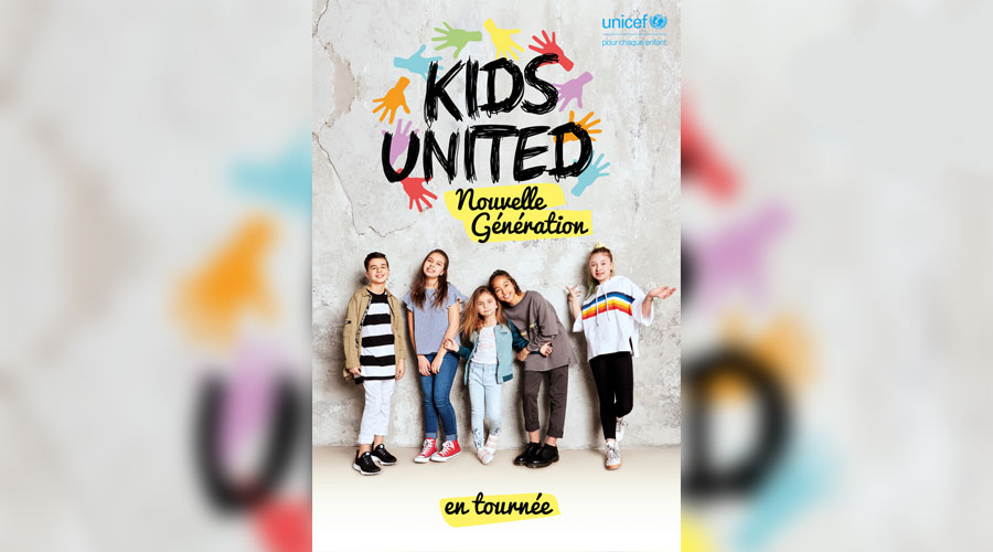 hotel kyriad tours sud chambray concert kids united