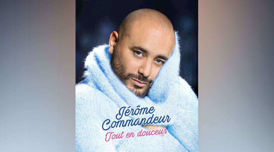hotel kyriad tours sud chambray spectacle jerome commandeur