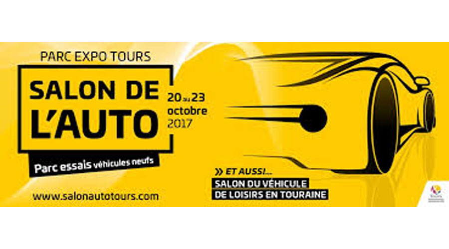 hotel tours salon auto