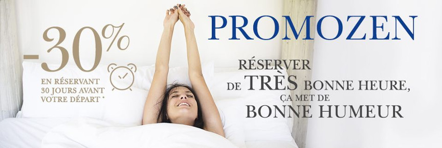 hotel tours sud promo resever